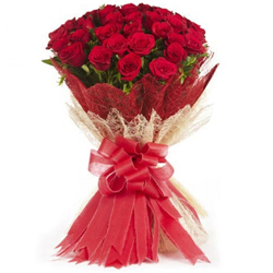 Beautiful Bouquet of 30 Red Rose