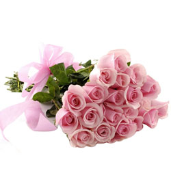 Buy Bunch of Pink Roses Online