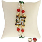 Dashing Rakhi for Your Brother<br>