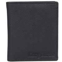 Stunning Longhorn Gents Leather Wallet