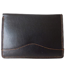 Finery Gents Leather Coat Wallet from Rich Born