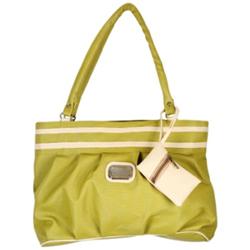 Pretty Ladies Handbag with a Sober Design from Murcia
