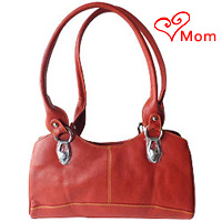 Rich Born's Refined Mod Ladies Leather Handbag
