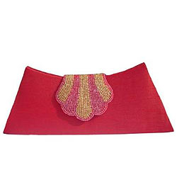 Swanky Glitz Ladies Clutch from Spice Art