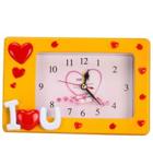 Wonderful Rectangular Clocks
