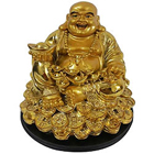 Creative Laughing Buddha with Amazing Allure