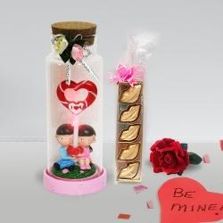 Wonder of Love Jar