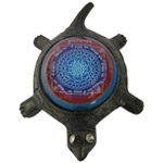 Holy Feng-Shui Tortoise