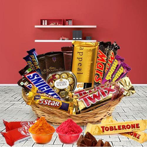 Wonderful Forever Chocolates Gift Hamper