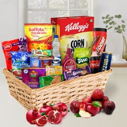Fabulous Celebration Essentials Breakfast Gift Hamper