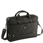 Sophisticated leather Office Folio/Laptop Bag