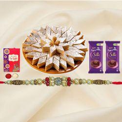 Gifted Bond Raksha Bandhan Collection