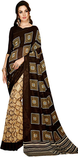 Sensatinal Handloom Silk Saree