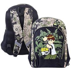 School Bag For Boys from Ben 10