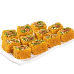 Premium Fiesta Dil Khusal Sweets Box from Haldirams