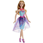 Amazing Look Barbie is Here Basic Fashion Doll