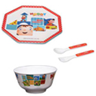 Fancy and Top Quality Noddy Baby Feeding Items