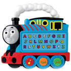 Blithe Education Gimcrack from Fisher Price
