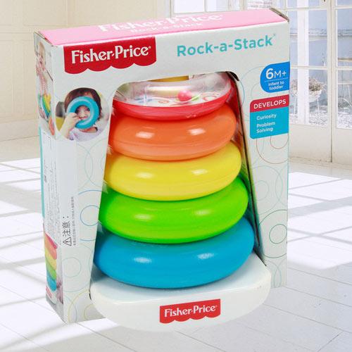 Jokey Plaything from Fisher Price