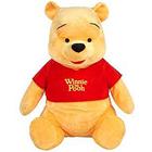Decorous Disney Winnie the Pooh Soft Toy