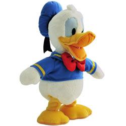Superb Disney Donald Duck Soft Toy