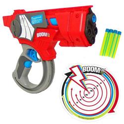 Gleeful Reflex Dart Gun from Mattel
