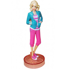 Barbie's Blithesome Radiance Doll