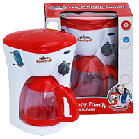 Stylish Kids Special My Happy Family Coffee Maker Gift Pack