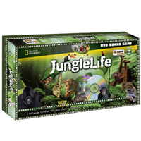 Zapak Games – Jungle Life Board Games