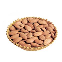 Healthful Almonds