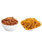 Palatable Dry Fruits