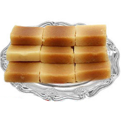 Yummy Mysore Pak of 500 gm