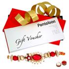 Pantaloons Gift Vouchers with Free Rakhi