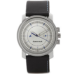 Simple Yet Stylish Watch for Gents Presented by Titan Fastrack