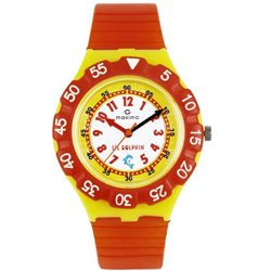 Tantalizing Multicoloured Kids Watch from Maxima