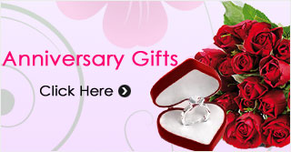 Send Anniversary Gifts to Pune