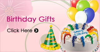 Send Birthday Gifts to Pune