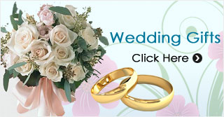 Send Wedding Gifts to Pune